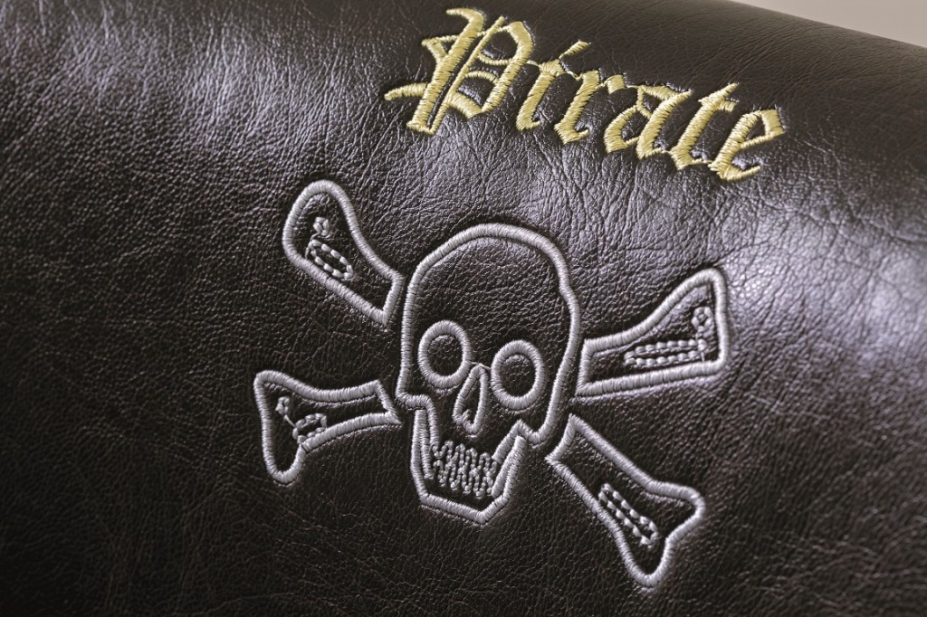Стул Black Pirate