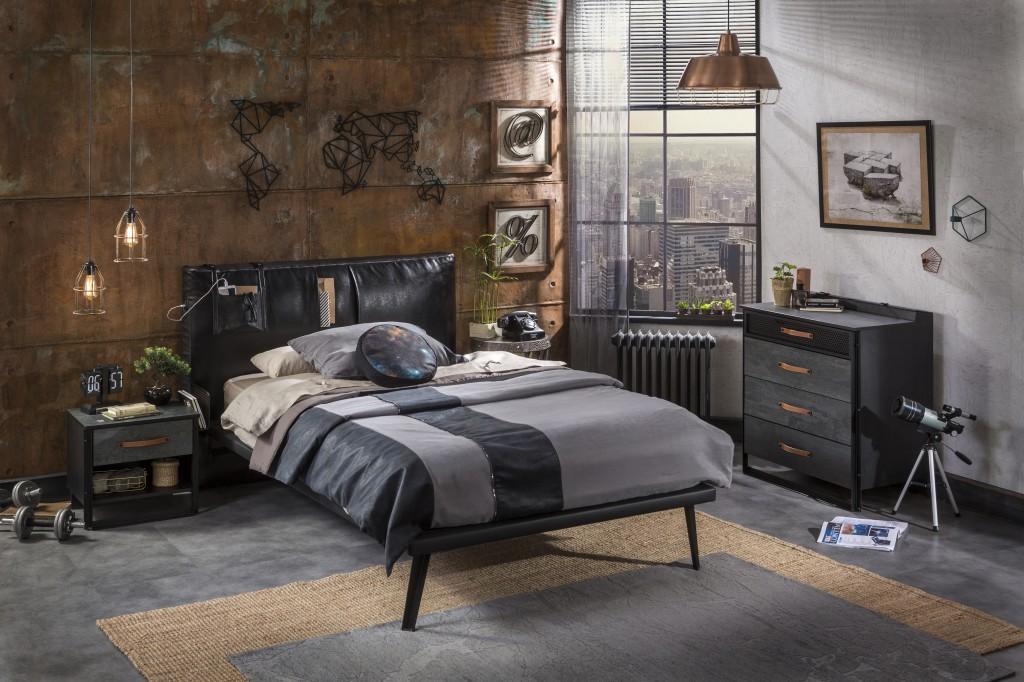 Купить кровать 120х200