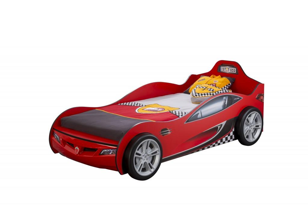 Кровать-машина Racecup недорого
